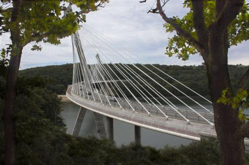 Pont de Térenez 1